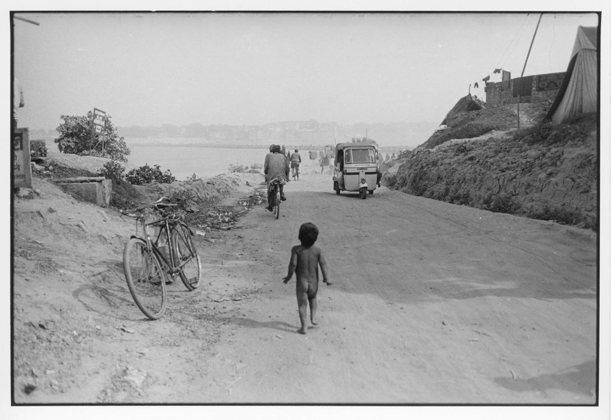 Dans la rue, Varanasi