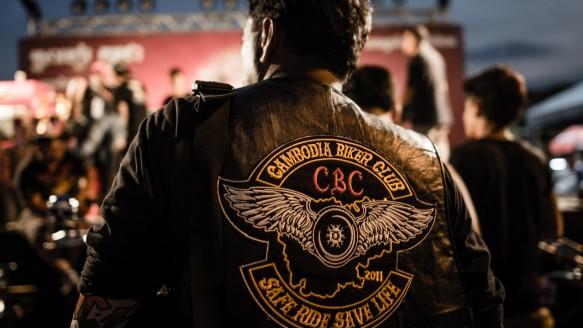 Le Cambodia Biker Club