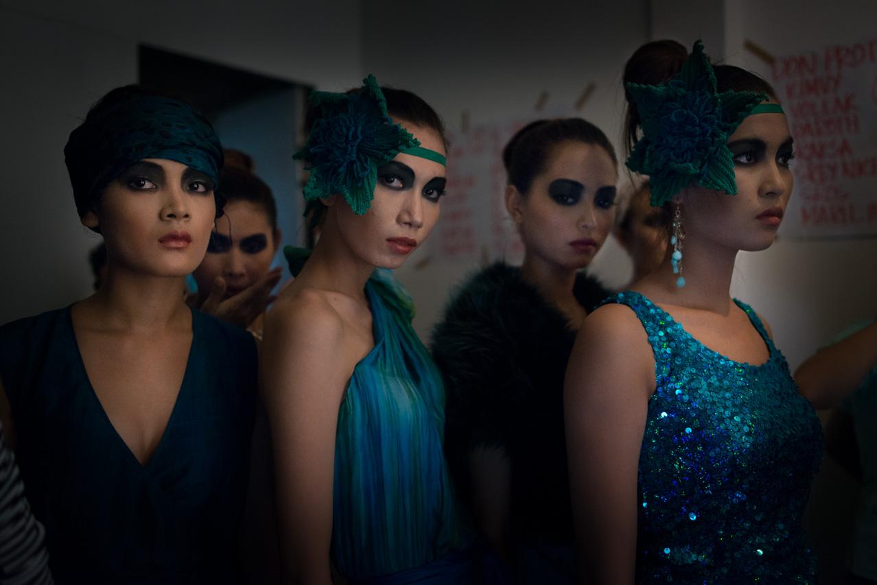 Fashion in Phnom Penh