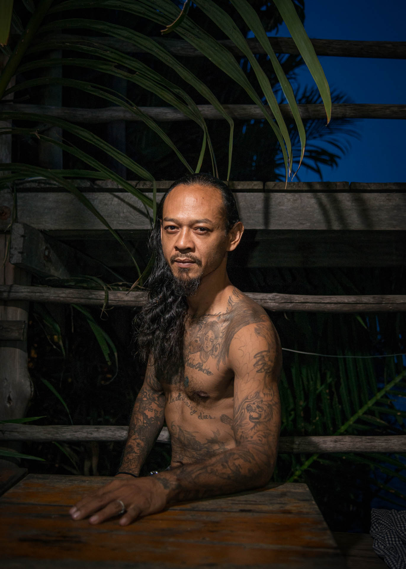 Renouveau de la scène littéraire et artistique cambodgienne